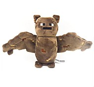 Minecraft Bat 18cm Plush Stuffed Toys