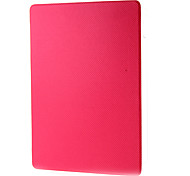 Lichee Style Protective PU Leather Full Body Case with Stand for iPad Air/Air 2(Assorted Colors)