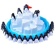 NEJE Funny Penguin Pile-up Balancing Educational Game Toy