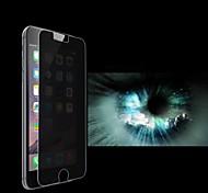 baseus 0,3 mm anti-espion protection contre les dommages grande transparence verre trempé protecteur d'écran du film pour iPhone 6 plus
