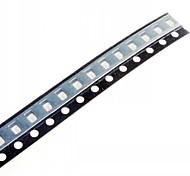 0805 SMD LED SMD de 2.0x1.2mm - verde azul blanco rojo amarillo (100 piezas)