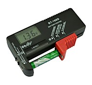 BT-168D Digital Battery Meter