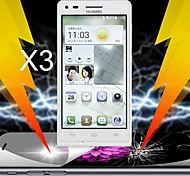 Ultimate Shock Absorption Screen Protector for Huawei G6 (3 PCS)