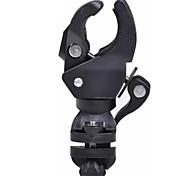 WEST BIKING® Sports Equipment Riding Mountain Bikes Universal Lamp Holder Lamp Clip Pump Clip Cycling Light Holder