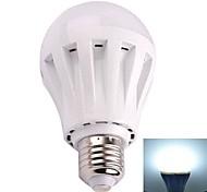 10 pcs E26/E27 3 W 12 SMD 2835 280LM LM Cool White A60(A19) Globe Bulbs AC 220-240 V