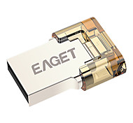 eaget v8 8gb usb stylo otg lecteur flash USB