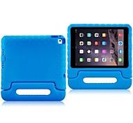 leggero&Custodia protettiva danno eva resistente con manico e montare stand per iPad 6 / ipad aria 2 (colori assortiti)