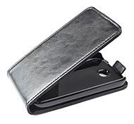 Fashion Leather Flip Case Cover for Lenovo A790E Smartphone