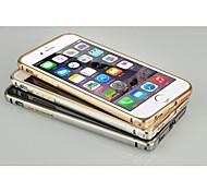 LLUNC Metal Frame for iPHone 6