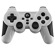 Betop BTP-2163 pro usb dual shock pc controller computer game controller