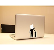 SKINAT New removable DIY funny have a speech laptop sticker for you tablet computer and macbook air 10*10