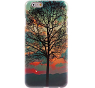 Tree Design Hard Case for iPhone 6 Plus