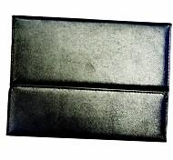 x3100 bluetooth portatile v3.0 tastiera 76 tasti viene fornito con una custodia in pelle per iPad 2 dell'aria