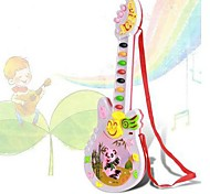 Cartoon Guitar Children's Toys (Colors Random)