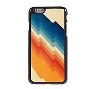 Curve Design Aluminium Hard Case for iPhone 6
