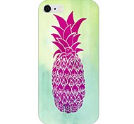 Pineapple Pattern Back Case for iPhone 6