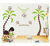 JiuBai™ Cartoon Tree Home Decoration Wall Sticker Wall Decal