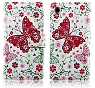 5 Inch PU Wallet Leather Case for Sony Xperia Z1