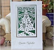 Folded Christmas Cards