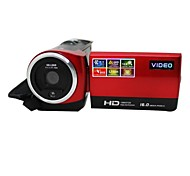 16.0Mega Pixels,720P Digital Camera and Digital Video Camera DV-600