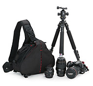 Coress One-Shoulder DSLR Bag for Canon and Nikon(34*24*14)
