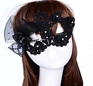 korea dama máscara moda feminina casamento máscara jóias mascarada