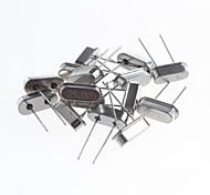 49S-Type Passive Crystal 25MHz (10 Pcs)