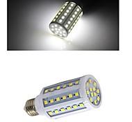 Ampoules Maïs LED Blanc Froid MORSEN T E26/E27 10W 60 SMD 5050 600 LM AC 100-240 V