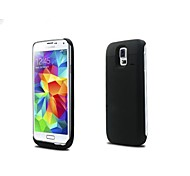 3500mAh External Portable Backup Battery Case for Samsung Galaxy S5 I9600(Assorted Colors)