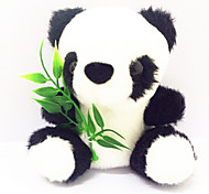 1PCS Cute Panda Style Plush Doll Toy(10x7x5.5cm)