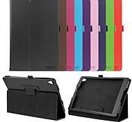Enkay estilo simple funda protectora con soporte para Google Nexus 9 (colores surtidos)