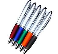 universal de lápiz óptico de pantalla con un bolígrafo
