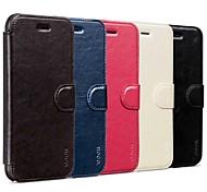 """hoco® Portfolio PU-Flip-Cover Ganzkörper-Fall mit Standbrieftasche und Kartensteckplatz für iphone 6 zuzüglich 5,5 """"(verschiedene Farben)"""