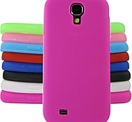 Jelly Silicone Case for Samsung Galaxy S4 i9500