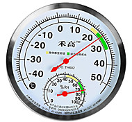 Household Hygrometer Thermometer Temperature Humidity Meter with Bracket WALVICO 602F