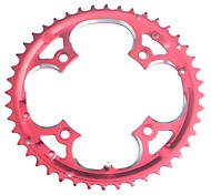 MIXIM JK Mountain Bike 44 Tooth 8/9 Speed Red Crankset Repair Disk For Shimano Truvativ Prowheel Crankset