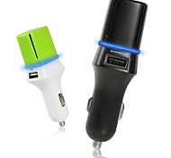 Ecola Anion 2 USB 3.1A Ports Car Charger