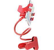 Plastic Holder for Mobile Phone[Red/Yellow/Blue/Black/White]