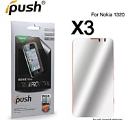 High Transparency Mirror LCD Screen Protector for Nokia 1320 (3 Pieces)