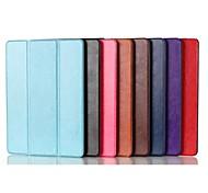 cuoio di lusso di vendita calda del corpo con la funzione di vibrazione per aria iPad 2 (colori assortiti)