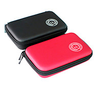 Protective Case Cover for 3DS LL 3DS XL Random Color