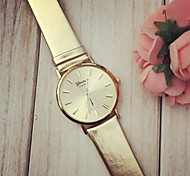 Female Students Fashion Watch Of The Original Design Fashion Watches(Assorted Colors)