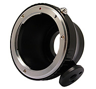 Jaray Nikon-PQ F Adapter Ring for Pentax Q