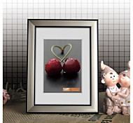 Personalized Framed Photo Resin Frame with Stand 1 Photo