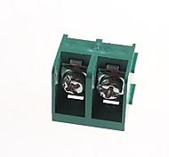 morsettiera 2p / passo 9,5 millimetri (10 pezzi)