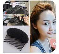 1Pc Bang Mat for Making Fluffy Hair