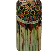 Painted Designs Hard Case for iPhone 6
