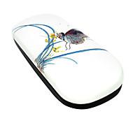 fibra impermeável caixa de vidros