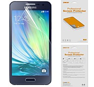 ENKAY Clear HD Protective PET Screen Protector for Samsung Galaxy A7