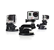 New Design GoPro Suction Cup Mount For Gopro 4 3+ 3